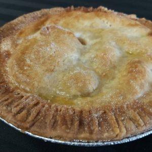 Dessert Pie – 10″ Apple