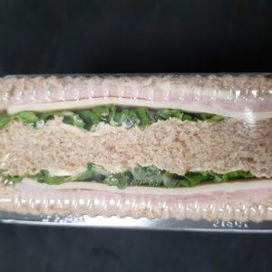 Sandwich – Ham & Cheese