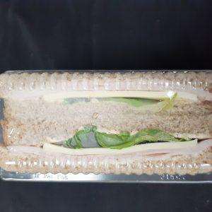 Sandwich – Turkey & Provolone
